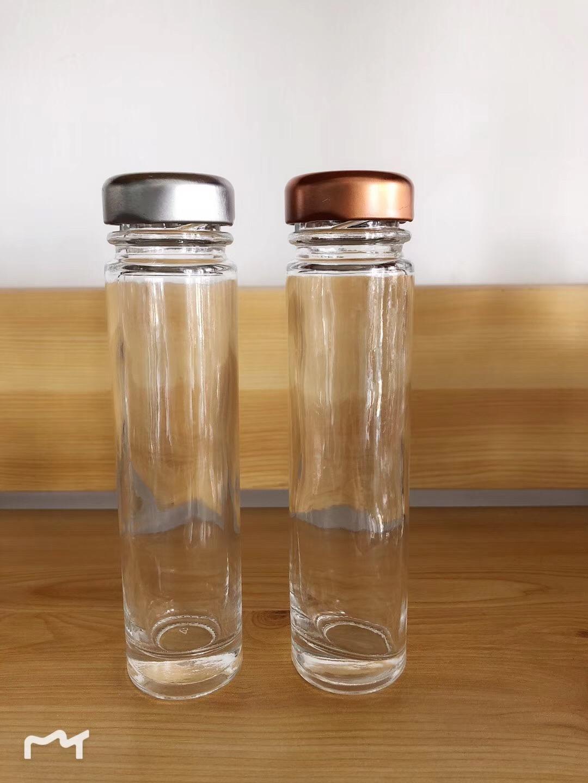 海口玻璃酒瓶生产厂家