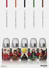 龙口酒瓶生产厂家图片