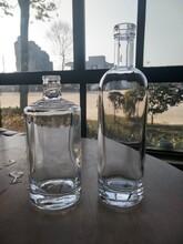 江西玻璃酒瓶生產廠家_江西酒瓶生產廠家圖片