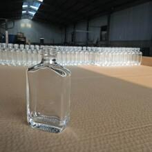 新余玻璃酒瓶生產廠家_新余酒瓶生產廠家圖片