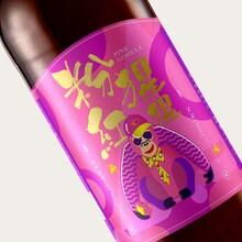 米泉玻璃酒瓶生产厂家_米泉酒瓶生产厂家图片