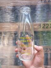 海西玻璃酒瓶生產廠家圖片