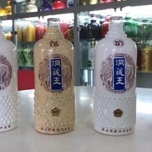 贛州玻璃酒瓶生產廠家_贛州酒瓶生產廠家圖片