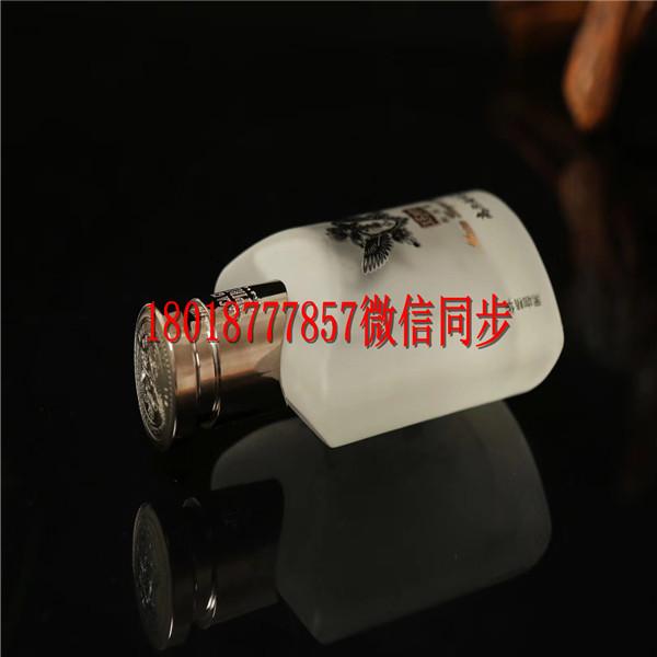 鹤岗玻璃酒瓶生产厂家_鹤岗酒瓶生产厂家