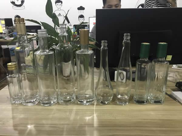 辽宁酒瓶生产厂家