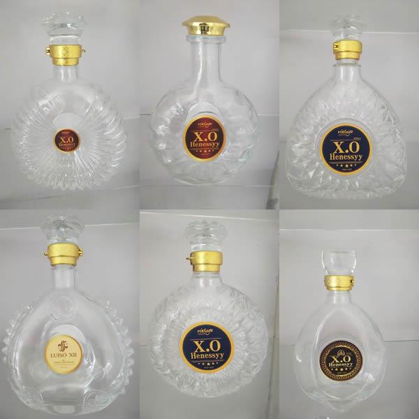 同江玻璃酒瓶生产厂家