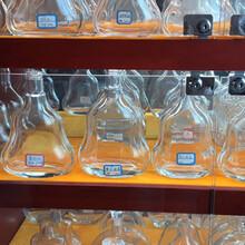 西安玻璃酒瓶生產廠家_西安酒瓶生產廠家圖片