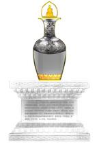 嘉峪關玻璃酒瓶生產廠家_嘉峪關酒瓶生產廠家圖片