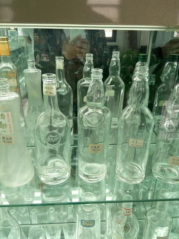 125ml白酒瓶包邮