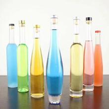 石首玻璃酒瓶生產廠家圖片