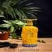 福建南平瑞升玻璃酒瓶厂家香水瓶款式新颖造型美观