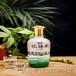 福建泉州瑞升玻璃酒瓶厂家酒瓶质量可靠