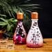新疆阿勒泰瑞升玻璃酒瓶廠家500ml婚宴酒瓶款式多多