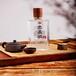 福建武夷山瑞升玻璃酒瓶厂家透明酒瓶小批量发售