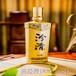 云南楚雄玻璃酒瓶廠家酒瓶樣式優雅