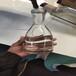 广西河池瑞升玻璃酒瓶厂家红酒瓶瑰丽多彩