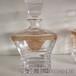 云南迪庆玻璃酒瓶厂家批发乳白料酒瓶