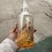 云南楚雄玻璃酒瓶廠家酒瓶款式新穎