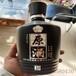 广西河池玻璃酒瓶厂家喷涂白酒瓶