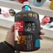 湖北黃岡玻璃酒瓶廠家125ml小酒瓶現貨