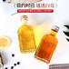 廣東茂名瑞升玻璃酒瓶廠家外貿酒瓶造型美觀