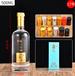 浙江舟山玻璃酒瓶廠家酒瓶品種繁多