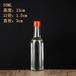 福建福州瑞升玻璃酒瓶厂家红酒酒瓶品质优良