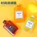 福建南平瑞升玻璃酒瓶厂家外贸酒瓶造型美观简洁