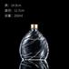 湖南邵陽瑞升玻璃酒瓶廠家白酒瓶款式運輸方便