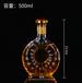 福建福州瑞升玻璃酒瓶厂家酒瓶优质服务