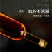 湖南醴陵瑞升玻璃酒瓶廠家高端洋酒瓶放心省心