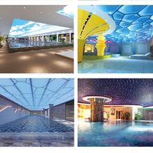 中广泳池承建钢结构泳池、泳池场馆智慧改造、游泳馆楼层加固、泳池垫层、泳池恒温
