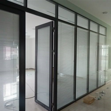 重庆哪里有双玻百叶玻璃隔断价格实惠