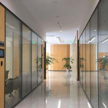 重庆专业承接铝合金玻璃隔断哪家好