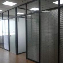重庆专业订制铝合金玻璃隔断公司