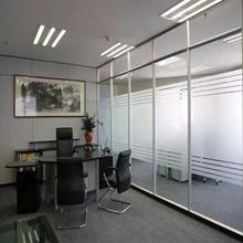 重庆九龙坡区办公室隔断墙