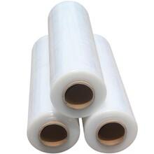 河北专业生产缠绕膜生产厂家拉伸膜图片