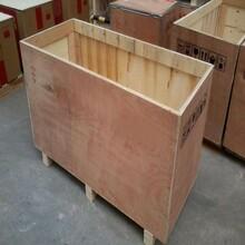 商丘市制造木箱报价图片