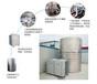 空氣能熱泵熱水器工程東莞空氣能熱水能宿舍空氣能熱水器