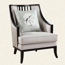 秉德家具心中式沙发图片