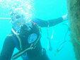 惠州潜水作业报价图片