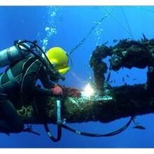 佛山水下安装工程施工图片
