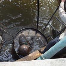 广州水下补漏图片