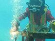 潮州水下切割施工图片