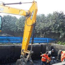 广东水下清淤工程流程图片