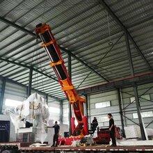潮州专业机器设备运输吊车搬运