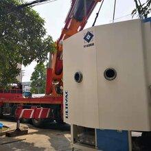 惠州设备吊车搬运