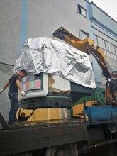 肇庆大型机器设备搬迁