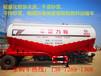 國五陜汽散裝水泥運輸罐車價額多少錢