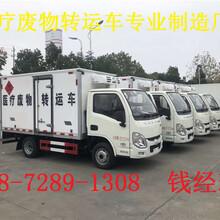 东丽东风废口罩运输车配置介绍图片